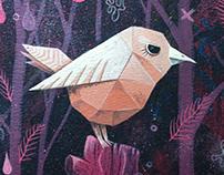 Bird serie