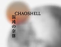CHAOSHELL (Source Han Serif K & TC + Caslon Antique)