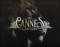 Cannes Predictions, Leo Burnett