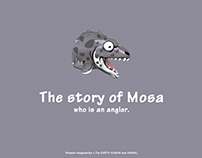 The story of Mosa.