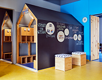 | Dreaming Child by Architectural Design Practice