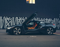 i8 project by Frithjof Ohm