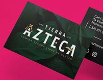Tierra Azteca Restaurant