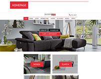 Snoeken Wonen new website design