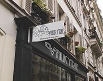 Valkyrie Lingerie