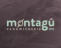 Montagú • Sandwicherie MX