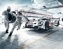 LMP1// Porsche 919