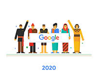 Google Indonesia Calendar 2020