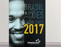 BOOK UMANIZZARE 2017