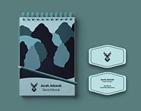 Graphic Designer: Personal Branding