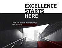 Excellence Training Program