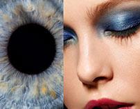 Iris Beauty Story