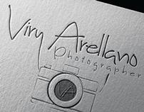 branding Viry Arellano