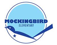 Mockingbird Elementary Logos