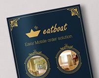 Eatboat-Brochure