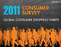 Channel Advisor - 2011 Consumer Survey E-Book
