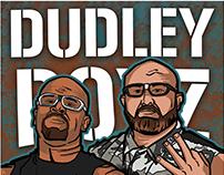 ECW (Illustrations)