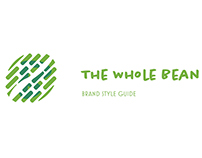 The Whole Bean // Branding