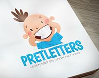 Logo Pretletters