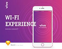 WI-FI Experience - VIVO
