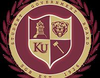 Kutztown University Student Government Board Logo