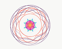 Project spirography
