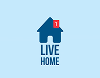 Live Home - Slovenská Sporiteľňa