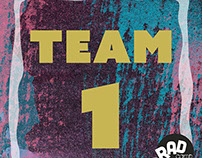 Team Spirit Graphics