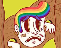 Homofobia - Pôster