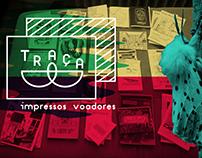 TRAÇA: Branding