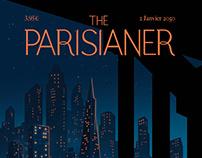 The Parisianer Cover