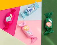 Greek Soap Packaging & Product Design