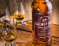 Galway Bay Irish Whiskey