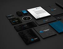 Branding - iWorking Capital