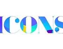 Ultimate Brand Icon Design