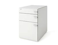 3d model: Next Desk Body by Mobimex