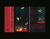 MYNAH FM — INTRO cover