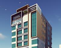 Apartment Building 8