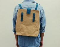 Backpack/Tote Bag