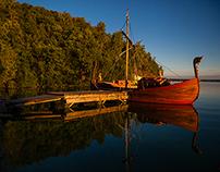 BOAT SHIP