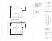 Hand Drafting: Spatial Observation/Representation