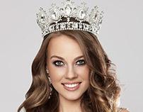 Kamila Miss Passion 2017