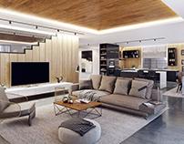 Interior Boyana 360
