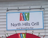 North Hills Grill and Smoothie Bar