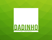 Dadinho de Tapioca - Identidade Visual