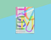 Magazine Project - Swiss International Design (COPY)