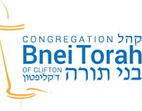 Logo- Beni Torah of Clifton