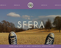 Sfera Extended Business Promo