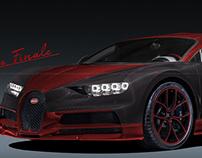 Bugatti Chiron La Finale