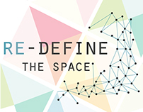 RE-DEFINE THE SPACE